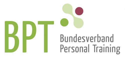 Logo BPT Bundesverband Personal Training